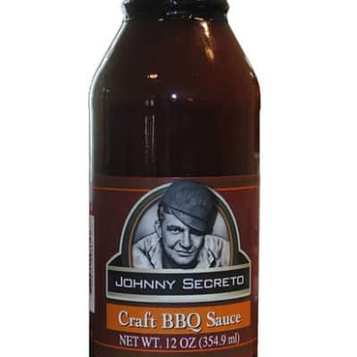 BBQ Sauce Review and GIVEAWAY!!