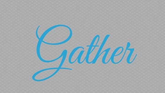Gather image