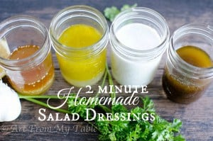 mason jar quinoa salad recipes