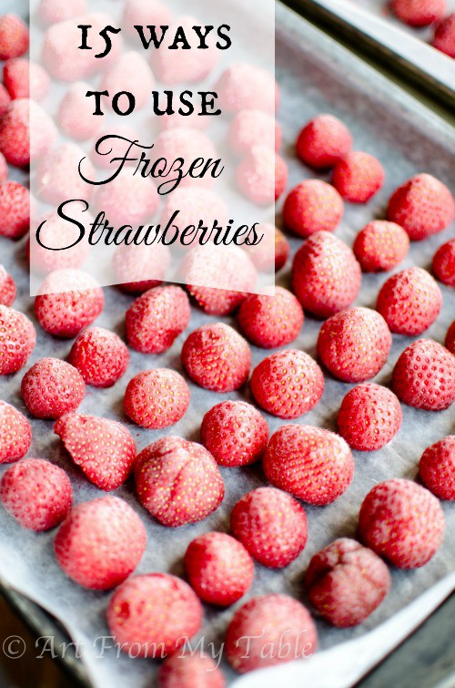 15ways to use strawberries500