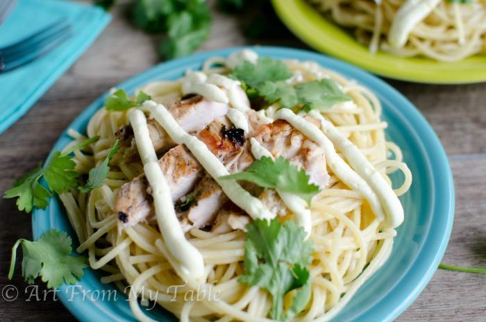 and cilantro roasted lemon cilantro chicken tastefood lemon cilantro ...