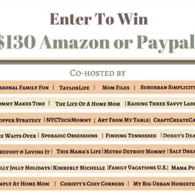 Twitter Giveaway! $130 Amazon or Paypal!