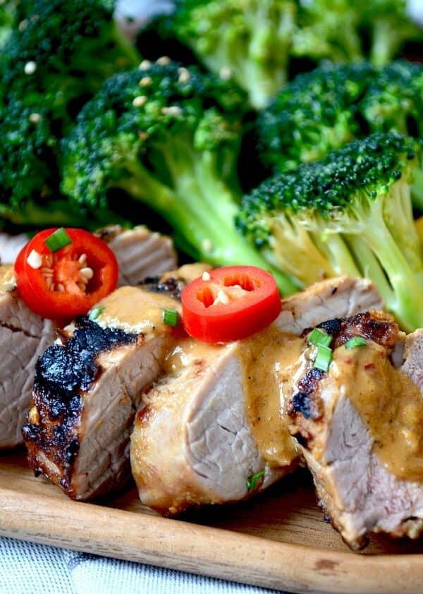 Thrive at five weekly meal plan December week 3