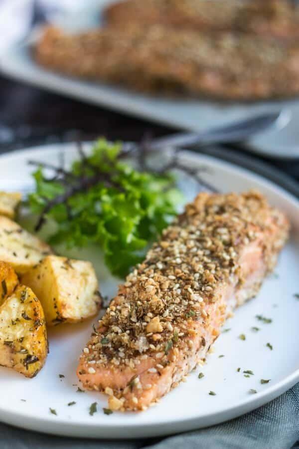 thrive at five weekly meal plan january week 1