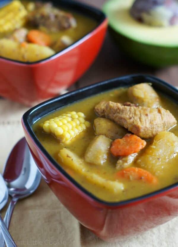 Thrive at five weekly meal plan December week 4
