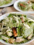 15 minute asparagus ravioli