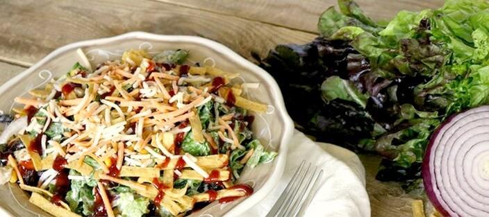 simple weekly meal plan