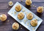 elvis peanut butter cupcakes