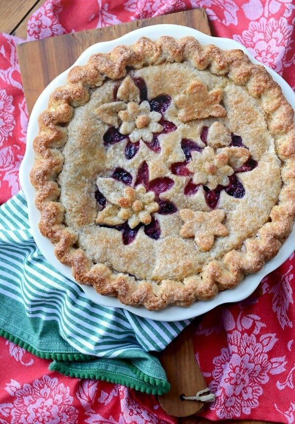 mixed berry pie meal plan may week 5