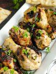 easy mediterranean chicken recipe
