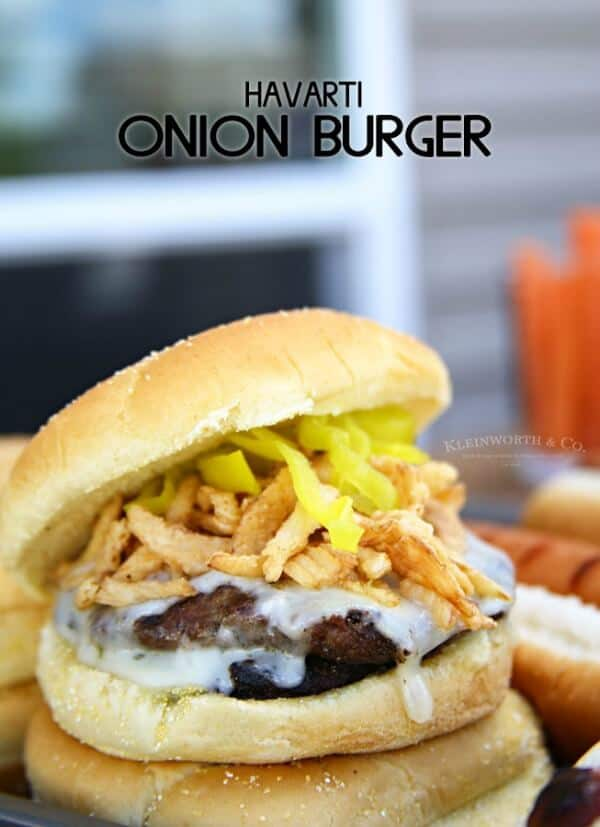havarti onion burger free weekly meal plan august week 1
