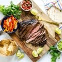 easy recipe steak fajitas