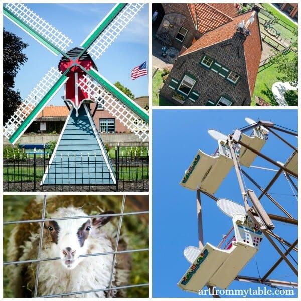 nelis dutch village holland mi